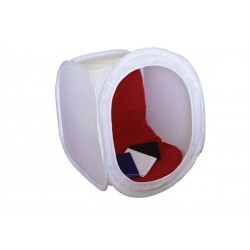 Επιτραπέζιο Τρίποδο 0330 - Κόκκινο