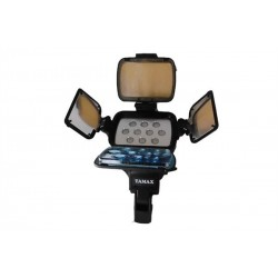 TAMAX LED Video Light BL1200
