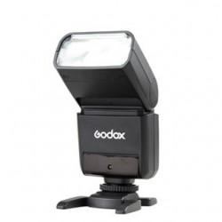 Godox TT350-N - Mini TTL...