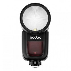 Godox V1C - Round Head TTL...
