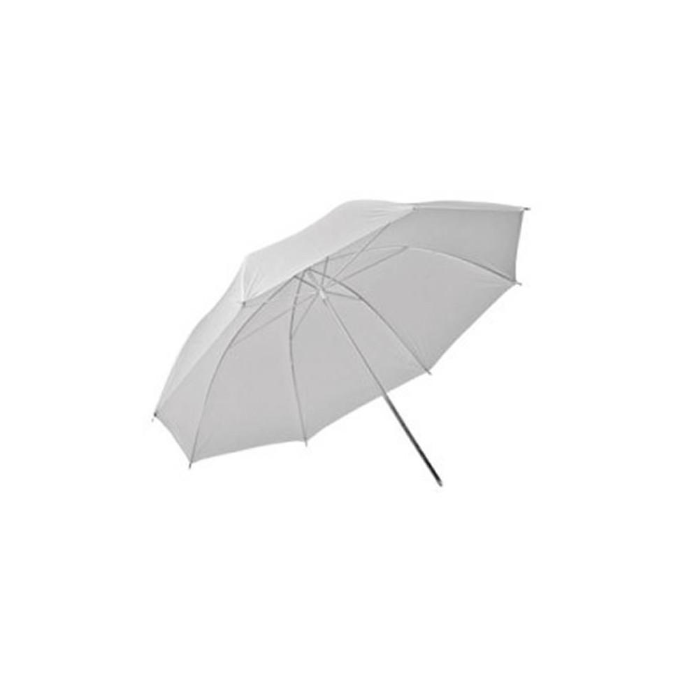Ομπρέλα Διάχυσης Λευκή 112cm